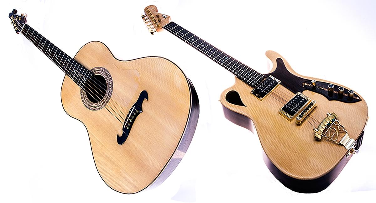 Acoustic Art